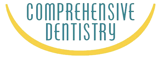 comprehensive dentistry logo